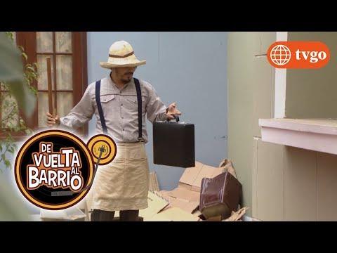 ¿Oliverio se volvió millonario? - De Vuelta al Barrio 02/10/2017