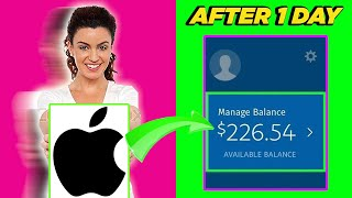Gambar cover Earn $200 PayPal Money Chatting Online For APPLE! (NEW 2019!)