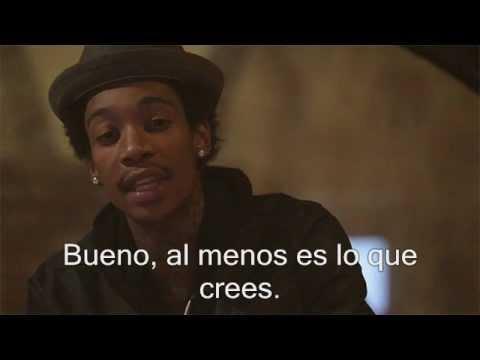 The Cruise - Wiz Khalifa (Subtitulado en español)