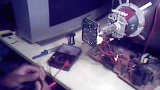 aula de eletronica