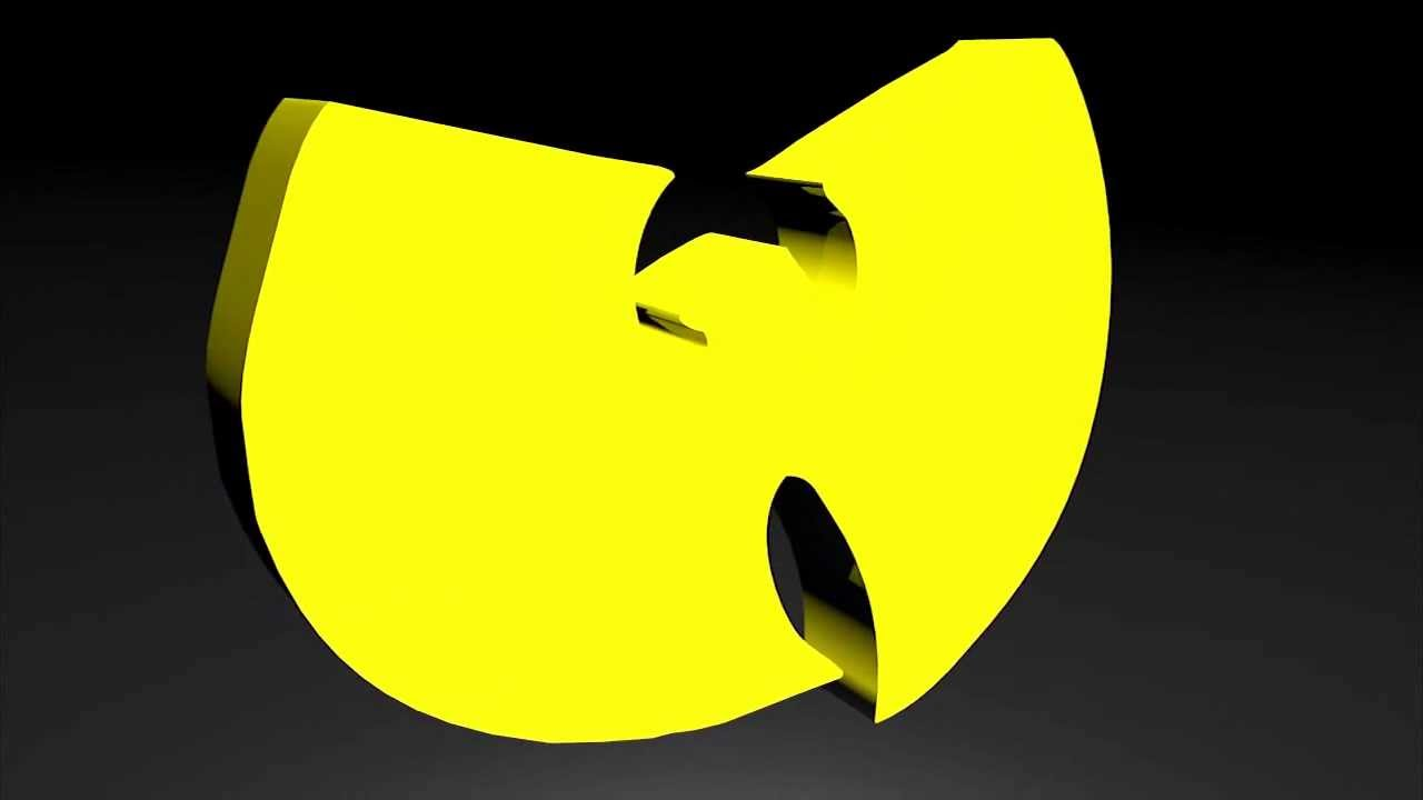 Wu Tang Logo Youtube