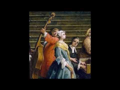 Giovannino del Violone - Sonata in la minore - aria staccata e allegra