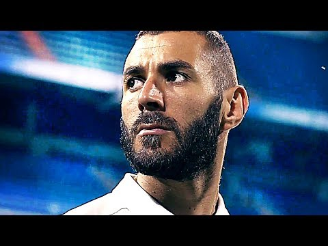 LE K BENZEMA streaming (2018) Documentaire, Football