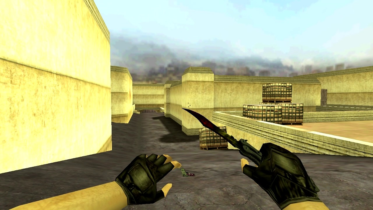 download counter strike extreme v8
