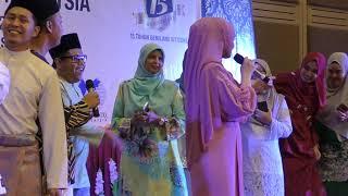 SESUCI LEBARAN - Sitizone x Siti Nurhaliza