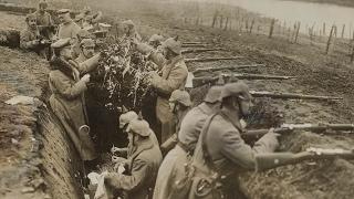 El Infierno De La Primera Guerra Mundial - La Batalla De Las Naciones