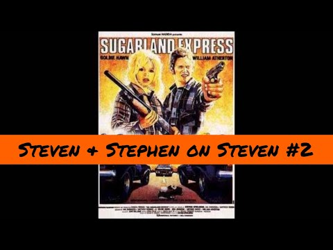 Steven and Stephen on Steven #2: The Sugarland Express