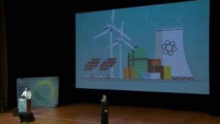 WEP2018 TV: New approaches to nuclear power