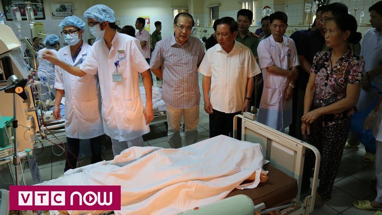 Bệnh viện đa khoa Hòa Bình phớt lờ trách nhiệm bồi thường | VTC1