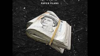 "K-TRAP | ""PAPER PLANS"" 