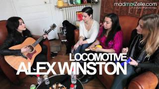 Play Locomotive
