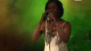 "Dawn Penn "" You Dont Love Me ""- Live @ Reggae Dub Festiwal Bielawa 2005"