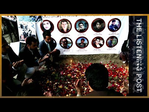 🇦🇫 Kabul bombings: The perils of being a journalist in Afghanistan | The Listening Post (Full)