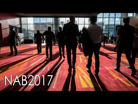 Top 7 Items from NAB 2017