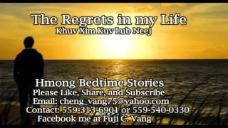 The Regrettable (Khuv Xim Lub Neej)