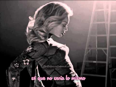 Resentment - Beyonce live (subtítulos en español)