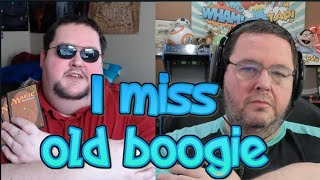 Advice From Old Boogie on 2020