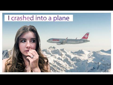 I Crashed My Drone Into A Plane | MaiOnHigh