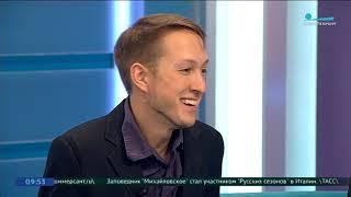 Смотреть видео Выступление о коливинг проекте Квартиры Друзей на телеканале Санкт-Петербург онлайн