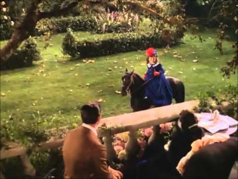 Gone With The Wind - Bonnie's Death (1939)