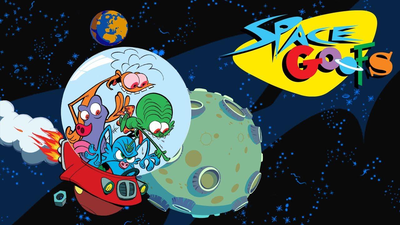 Space Goofs Opening Credits Season 1 Hd Youtube