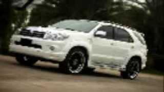 INDIA top 10 SUV car s