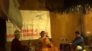 Harini Rao- Marathi Natygeet