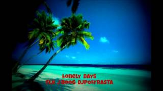 FIJI  J BOOG  DjPOLYRASTA - Lonely Days