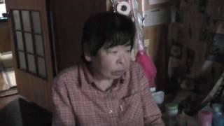アルツハイマー病の母の拒絶 Mum's Refusal youtube.mov