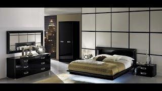 Итальянская спальня La Star & Magic black(Видео-презентация складской коллекции итальянской спальной мебели La Star & Magic black фабрики Camelgroup. Подробнее..., 2014-08-22T13:55:44.000Z)