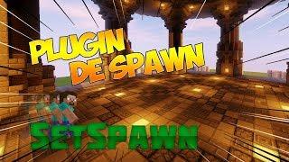 [Minecraft Plugin] Tutorial SetSpawn « Plugin Spawn »