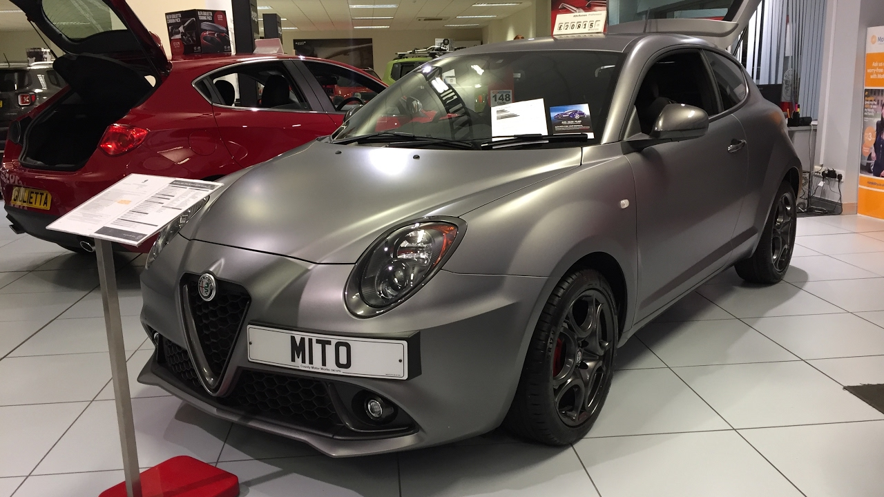 Image result for 2017 alfa romeo mito no copyright image