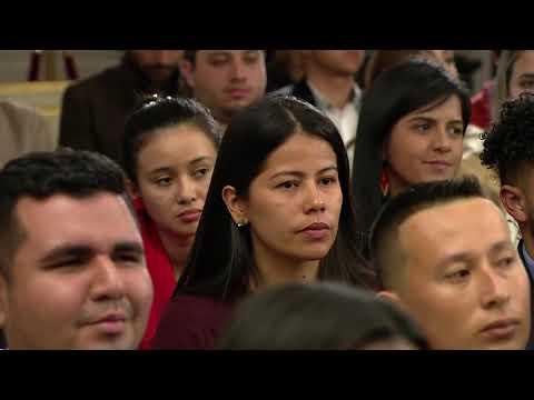 36 jóvenes representarán a Colombia en la cumbre anual One Young World