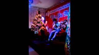 Em ước mong sao - Hồng Phước + guitar Phước Hiển