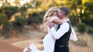 Marion & Leigh | Wedding Video - Short Film | Darlington Estate