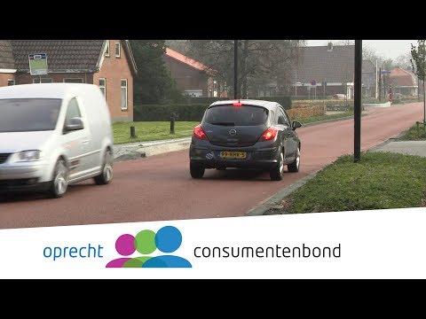 premie autoverzekering verschilt per regio koopkracht consumentenbond