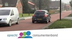 Premie autoverzekering verschilt per regio - KoopKracht (Consumentenbond)