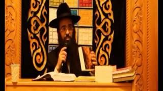 הרב יעקב בן חנן הרצאה ברעננה