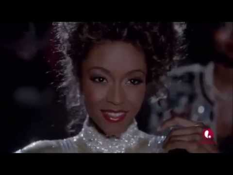 """Whitney"" Movie Scene: Bobby Brown - Every Little Step"
