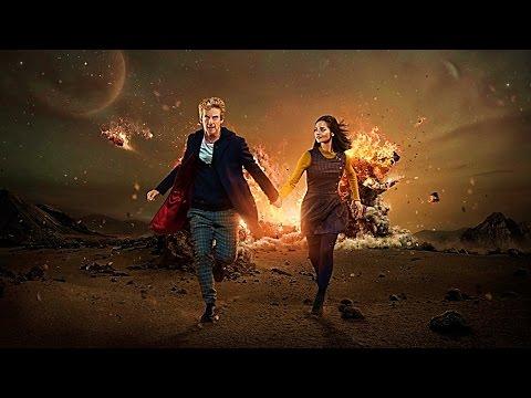 Doctor Who Series 9 Recap Trailer