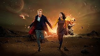 Doctor Who Series 9 Recap Trailer