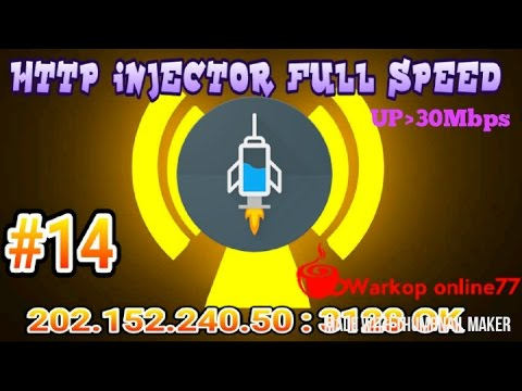 Tutorial setting Config Http injector xl  terbaru [full speed] 2017 Mp3