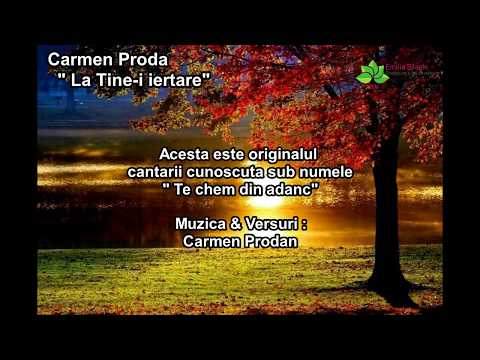 Carmen Prodan
