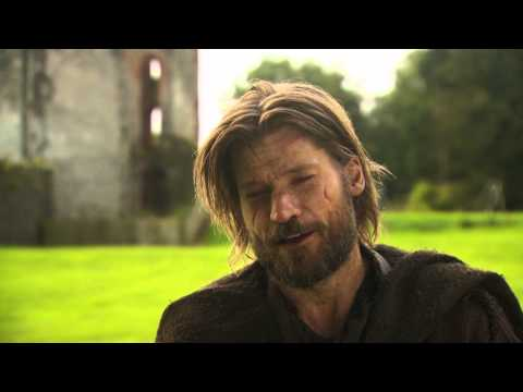 Game Of Thrones Season 3: Episode #2 - Provoking Brienne (HBO)