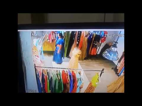 JODHPUR : stealing at fashion designer store in jodhpur