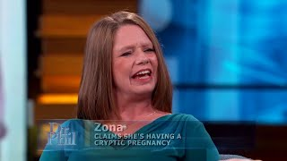 Dr. Aliabadi and Dr. Phil: Women Convinced They've Been Pregnant For Over a Year: Part 2