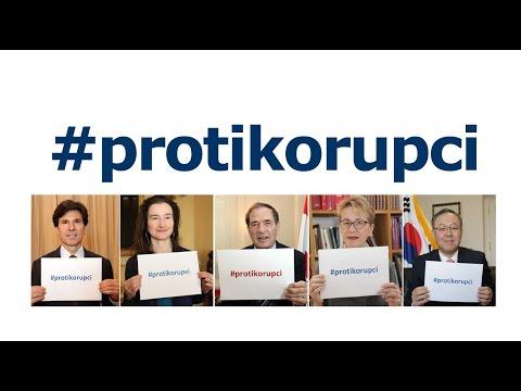 Thumbnail for Kampaň #protikorupci