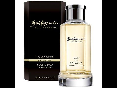 Baldessarini EDC Review SmellsGood Episode # 13