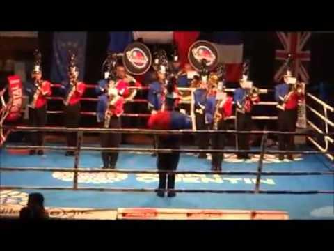 La Vaillante - Multifight Night II