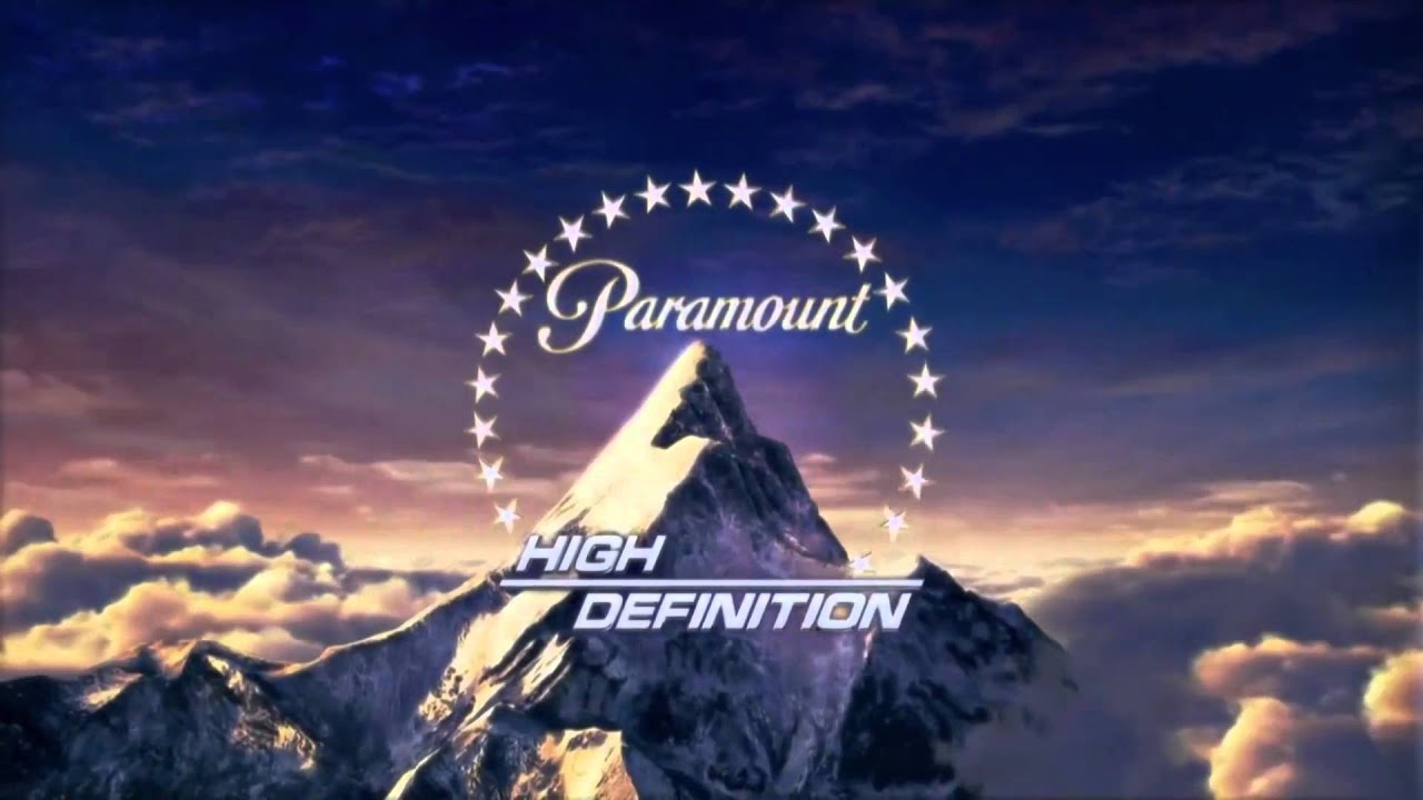 Paramount HD Logo w/ Fanfare - YouTube